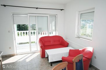 Apartment A-5040-c - Apartments Palit (Rab) - 5040