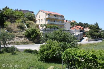 Property Supetarska Draga - Donja (Rab) - Accommodation 5043 - Apartments near sea.