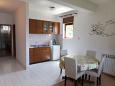 Dining room - Apartment A-5054-a - Apartments Supetarska Draga - Gornja (Rab) - 5054