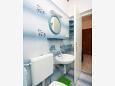 Bathroom - Apartment A-5054-e - Apartments Supetarska Draga - Gornja (Rab) - 5054