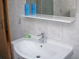 Bathroom - Apartment A-5057-d - Apartments Jezera (Murter) - 5057