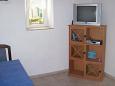 Dining room - Apartment A-5057-f - Apartments Jezera (Murter) - 5057