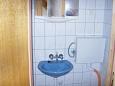 Jezera, Bathroom u smještaju tipa apartment, dopusteni kucni ljubimci i WIFI.