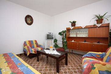 Apartment A-5058-a - Apartments Kampor (Rab) - 5058