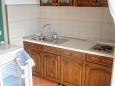 Kitchen - Apartment A-506-f - Apartments Brist (Makarska) - 506