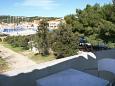 Balcony - Apartment A-5062-e - Apartments Jezera (Murter) - 5062