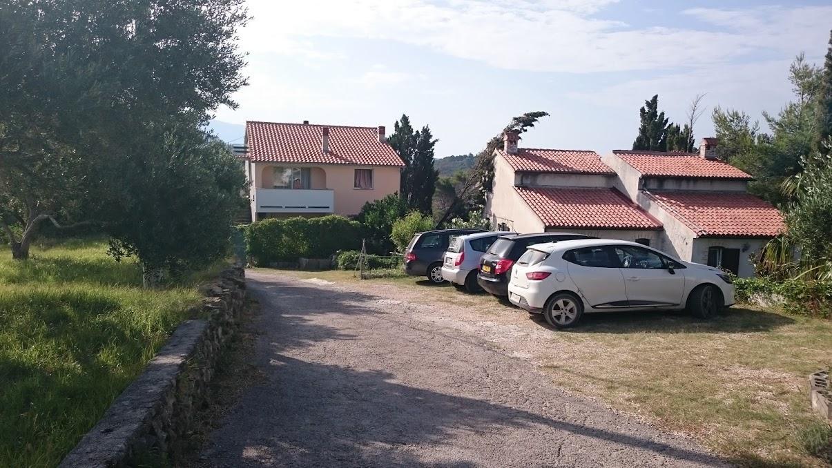 Apartmány s parkoviskom v meste Palit - 5067
