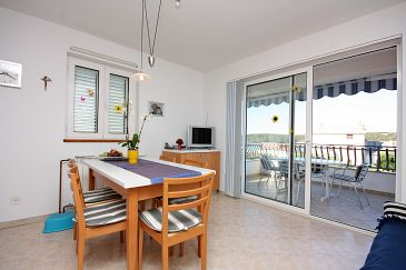 Apartament A-5068-a - Kwatery Barbat (Rab) - 5068