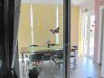 Dining room - Apartment A-5068-b - Apartments and Rooms Barbat (Rab) - 5068