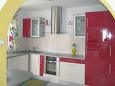 Kitchen - Apartment A-5068-b - Apartments and Rooms Barbat (Rab) - 5068