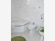 Bathroom - Apartment A-5068-b - Apartments and Rooms Barbat (Rab) - 5068