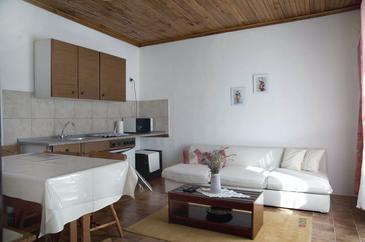Apartament A-5072-a - Apartamenty Mundanije (Rab) - 5072