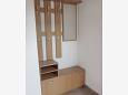 Hallway - Apartment A-5076-a - Apartments Mundanije (Rab) - 5076