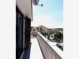 Balcony - Apartment A-5079-a - Apartments Jezera (Murter) - 5079