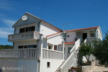 Property Jezera (Murter) - Accommodation 5079 - Apartments in Croatia.