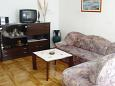 Living room - Apartment A-5088-d - Apartments Murter (Murter) - 5088