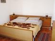 Bedroom 2 - Apartment A-5088-d - Apartments Murter (Murter) - 5088