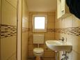 Bathroom - Apartment A-5089-c - Apartments Murter (Murter) - 5089