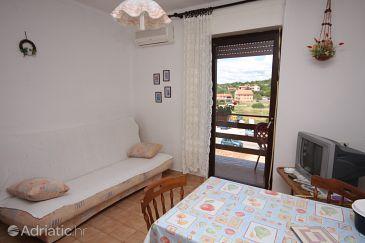 Studio flat AS-5091-a - Apartments Tisno (Murter) - 5091