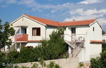 Property Jezera (Murter) - Accommodation 5093 - Apartments in Croatia.