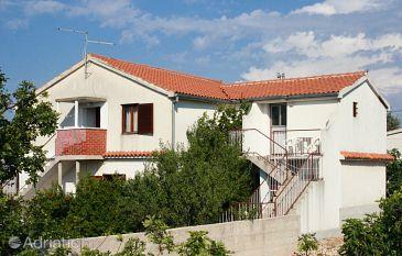 Jezera, Murter, Property 5093 - Apartments u Hrvatskoj.