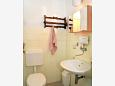 Bathroom - Apartment A-5095-a - Apartments Murter (Murter) - 5095