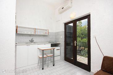 Studio flat AS-5101-b - Apartments Jezera (Murter) - 5101