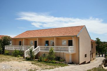 Property Jezera (Murter) - Accommodation 5107 - Apartments in Croatia.