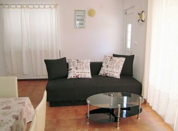 House K-5124 - Vacation Rentals Jezera (Murter) - 5124