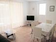 Living room - House K-5124 - Vacation Rentals Jezera (Murter) - 5124