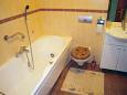 Bathroom 1 - House K-5124 - Vacation Rentals Jezera (Murter) - 5124
