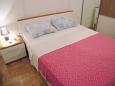 Bedroom 2 - House K-5124 - Vacation Rentals Jezera (Murter) - 5124