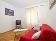 Living room - Apartment A-5130-b - Apartments Tisno (Murter) - 5130