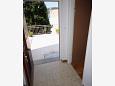 Hallway - Apartment A-5130-c - Apartments Tisno (Murter) - 5130