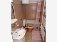 Bathroom - Apartment A-5130-c - Apartments Tisno (Murter) - 5130