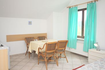 Studio flat AS-5137-a - Apartments Jezera (Murter) - 5137