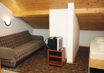 Studio flat AS-5138-a - Apartments Jezera (Murter) - 5138