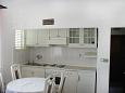 Kitchen - Apartment A-5140-b - Apartments Tisno (Murter) - 5140