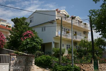 Property Tisno (Murter) - Accommodation 5141 - Apartments near sea.