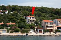 Tisno Apartments 5142