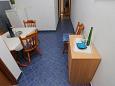 Hallway - Apartment A-5153-b - Apartments Zaostrog (Makarska) - 5153