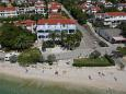 Property Zaostrog (Makarska) - Accommodation 5153 - Apartments near sea with rocky beach.