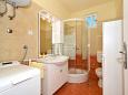 Bathroom - Apartment A-5158-a - Apartments Slatine (Čiovo) - 5158