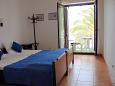 Bedroom - Room S-5160-b - Apartments and Rooms Seget Vranjica (Trogir) - 5160