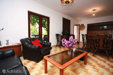 House K-5161 - Vacation Rentals Poljica (Trogir) - 5161