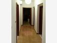 Hallway - House K-5161 - Vacation Rentals Poljica (Trogir) - 5161