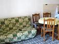 Living room - Apartment A-5162-d - Apartments Nečujam (Šolta) - 5162