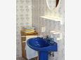 Bathroom - Apartment A-5162-d - Apartments Nečujam (Šolta) - 5162