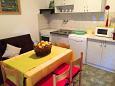 Kitchen - Apartment A-5166-a - Apartments Rogač (Šolta) - 5166