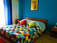 Sypialnia 1 - Apartament A-5166-b - Apartamenty Rogač (Šolta) - 5166